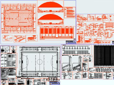 proiectare montaj gazon artificial